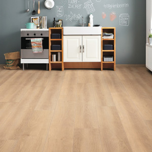 HARO Laminate floor Special edition NKL31 3-Strip Beech Navarra textured