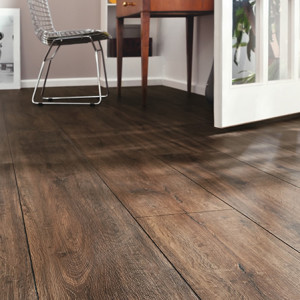 DISANO by HARO Classic Plank 1-Strip XL 4V French Smoked Oak textured