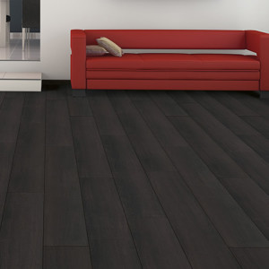 DISANO by HARO Classic Plank 1-Strip XL 4V Oak Black textured