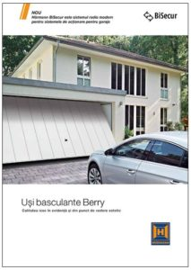 Coperta catalog usi Berry